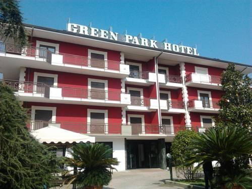 Park Hotel Mercogliano