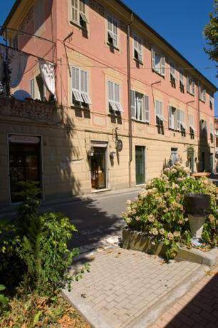 Il Respiro del Tempo Bed & Breakfast Quiliano