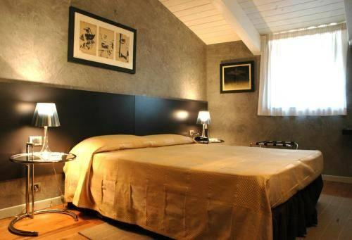 Century Hotel Parma