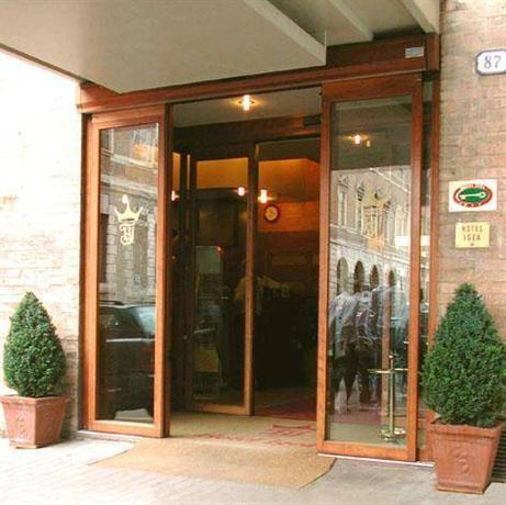 Hotel Igea Padua
