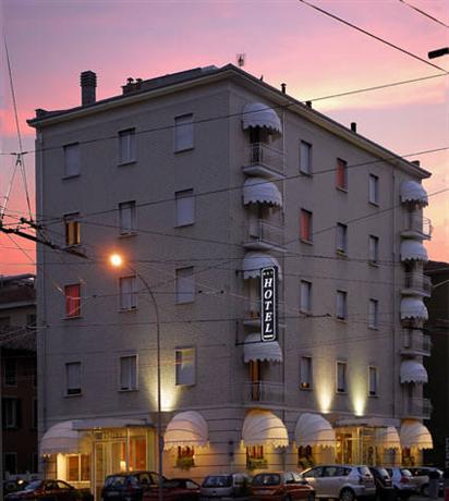Hotel Daniel Parma