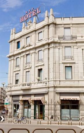 Hotel Corso Padua
