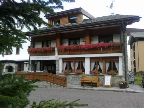Hotel Capriolo Madesimo