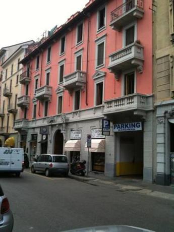 Hotel Fiorella Milan