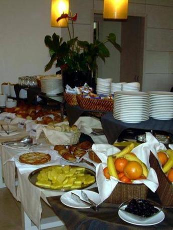 Hotel Fiera Milano Rho Compare Deals