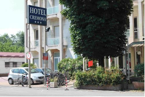 Hotel Cremona Viale