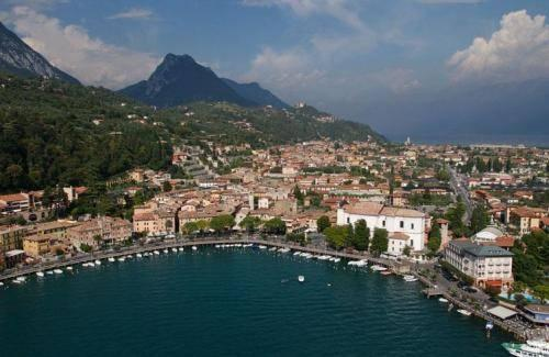 Hotel San Marco Maderno
