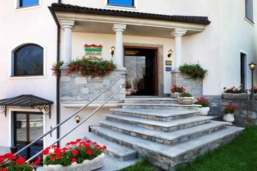 Hotel Diana Pollein