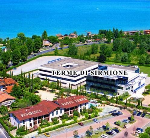 Residence Nuove Terme Sirmione