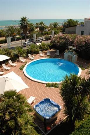 Eurotel Hotel Grottammare - Compare Deals
