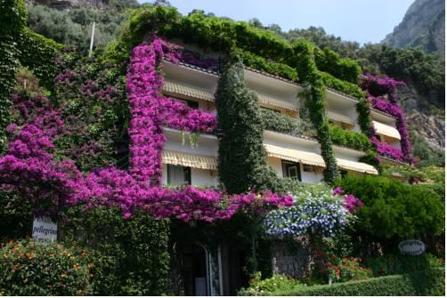 Hotel Pellegrino Praiano