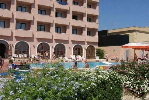 Club Solunto Mare Hotel Casteldaccia