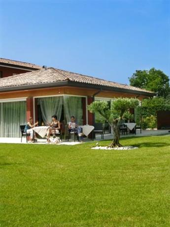 Relais Villa Annamaria Hotel Istrana