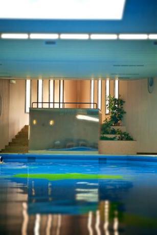 Park hotel linta asiago offerte in corso for Hotel asiago con piscina
