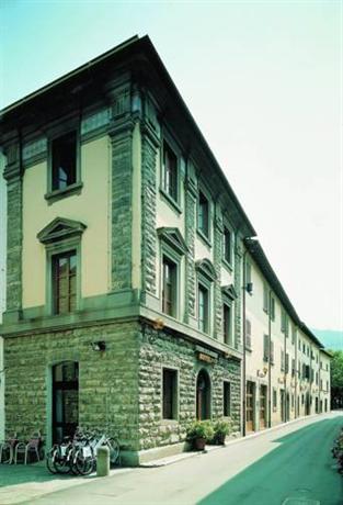 Hotel Terme S Agnese, Bagno di Romagna - Compare Deals