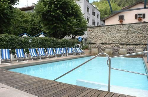 Hotel Delle Terme Santa Agnese, Bagno di Romagna - Compare Deals