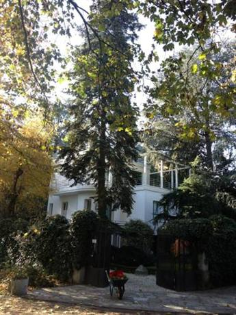 Casa Cuniolo Guest House Tortona