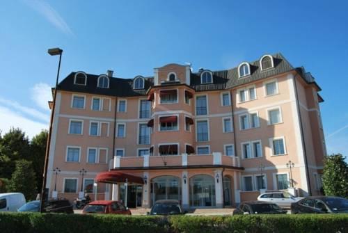 Green Hotel Settimo Torinese