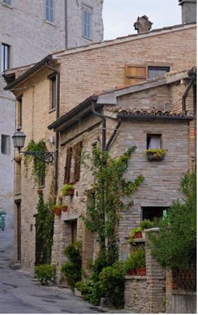 Hotel Giardino San Lorenzo in Campo