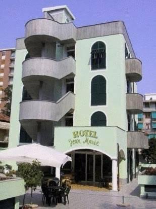 Hotel Jean Marie