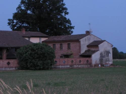 Locanda Del Carrobbio