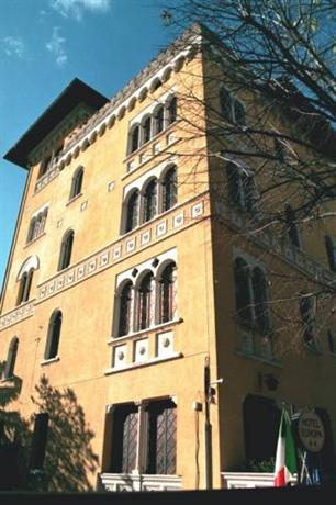 Hotel Europa Perugia