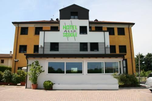 Hotel Alle Scuole