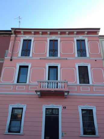Casa Calicantus Hotel