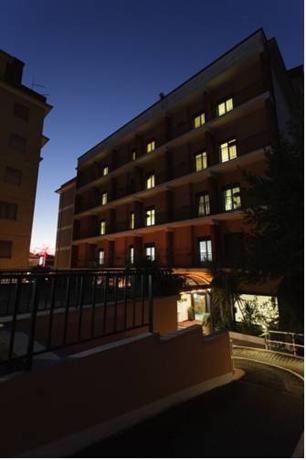Astor Hotel Frosinone
