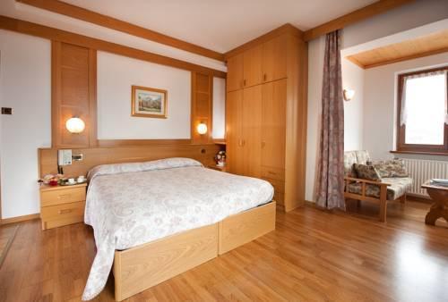 Hotel Bel Soggiorno, Malosco – Comparez les offres