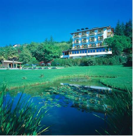 San Zeno Di Montagna Hotel Diana