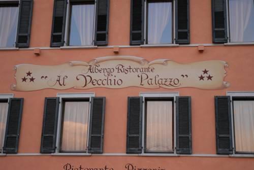 Al Vecchio Palazzo Casto