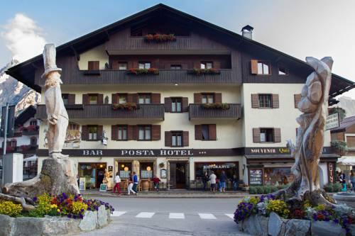 Hotel Posta Sappada