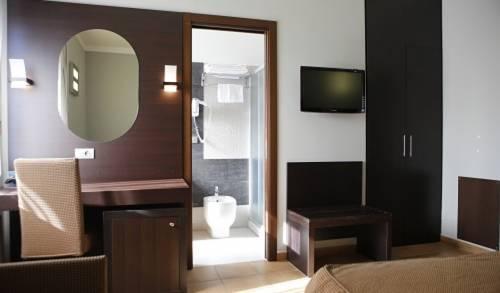 Hotel San Marco Vasto Italy