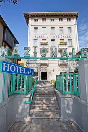 Nazionale Hotel Salsomaggiore Terme