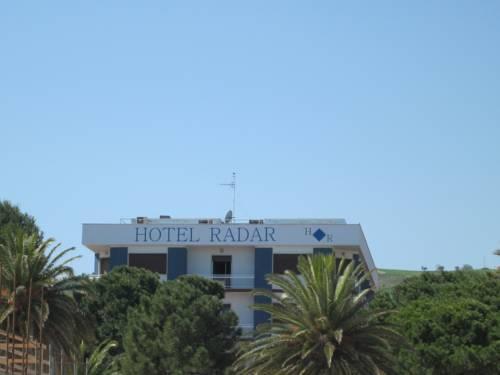 Hotel Radar Roseto degli Abruzzi