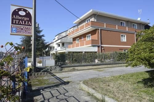 Albergo italia porto tolle compare deals for Tolle hotels