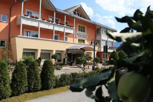 Hotel seehof natz schabs offerte in corso for Seehof hotel bressanone