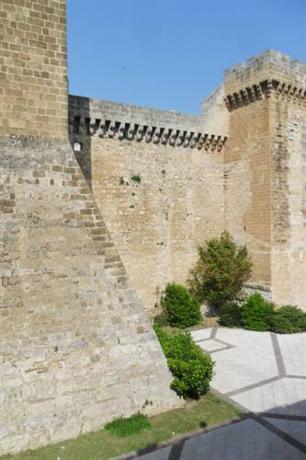 La Locanda Al Castello