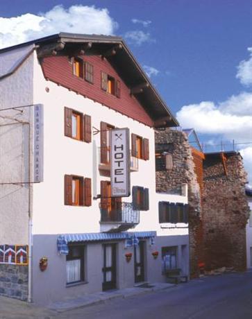 Hotel Florian Nus