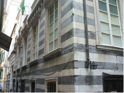 Hotel Genziana Genoa