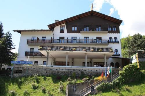 Hotel Bellevue Gignod
