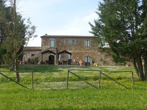 Agriturismo Casa Colsereno