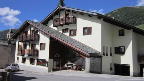 Hotel Bel Sit Madesimo