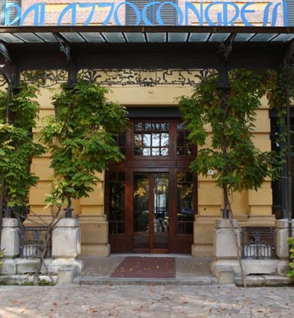 Hotel Gloria Salsomaggiore Terme