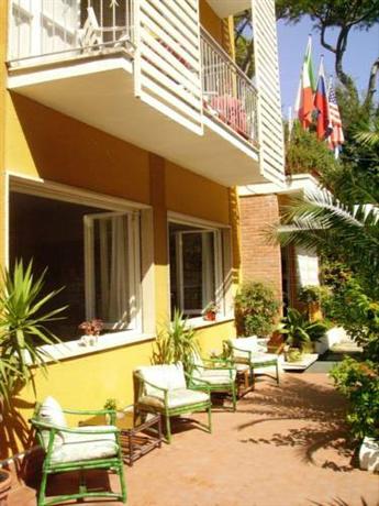 Hotel Villa Rona Forte Dei Marmi Recensioni