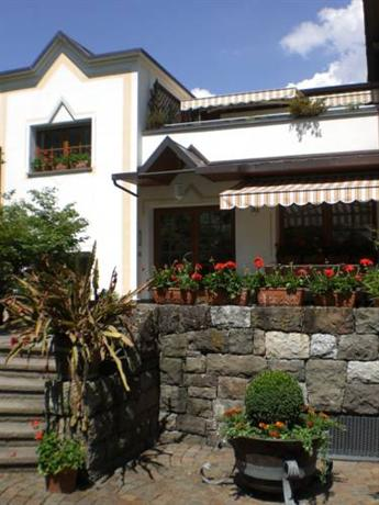 Residence Saltenbichlhof