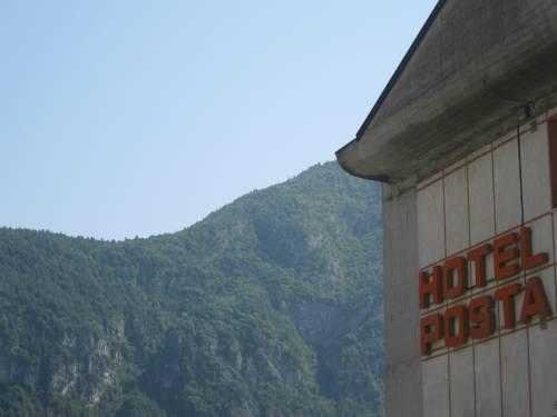 Hotel Posta Longarone