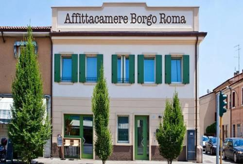 Affittacamere Borgo Roma