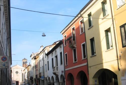 B&B Vicenza San Rocco